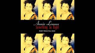 ♪ Annie Lennox - Something So Right (Paul Simon) | Singles #12/36