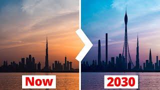 Insane Skyline Transformations by 2030