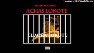 Achas Lokote - Susurros  Instrumental