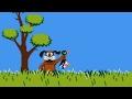 Duck Hunt nes Playthrough Nintendocomplete