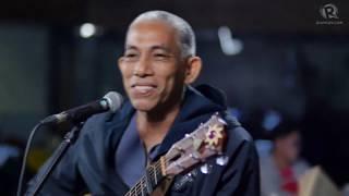 'Karaniwang Tao' – Joey Ayala at Ang Bagong Lumad feat. Dong Abay