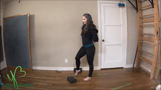 LEVEL 1 – 9am w/ ANDRIA 2.12.21 – Yoga Better LIVE!