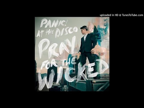 Panic! At The Disco - Hey Look Ma, I Made It (Super Clean Version)