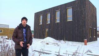 Black house: учимся строить у скандинавов // FORUMHOUSE