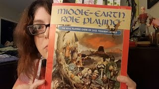 Middle-Earth Roleplaying game
