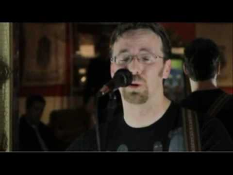 """""""Let Me In"""" by JOSHUA COURTRIGHT (Live @ """"Coffee After Dark"""")"""