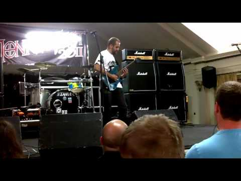 Monkeyfest 2011 - Fred Brum - Vortex