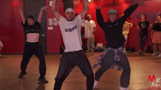 "Young Thug Ft J. Cole X Travis Scott   ""The London""   Choreography By Karon Lynn   @KaronLynnTV"