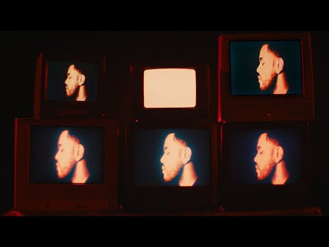 The Weeknd - Call Out My Name (Official Lyric Video)