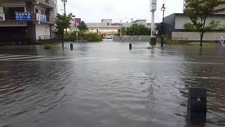 佐賀県伊万里市/集中豪雨…22018_07_06