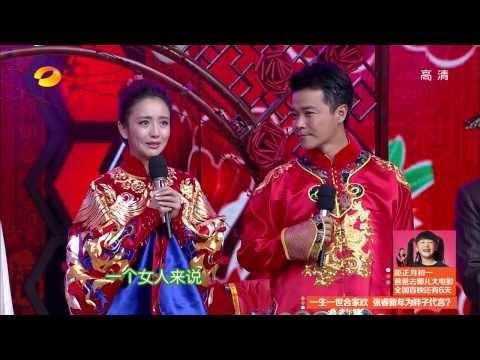 [Breaking News] Tong Liya's divorce, Chen Sicheng's ...