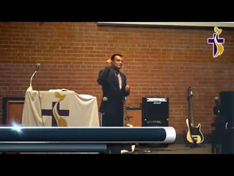 2018-Nov-25 Message with Pastor Sonny Harrinanan