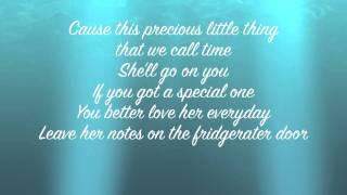 Josh Turner- She'll Go on You w/lyrics