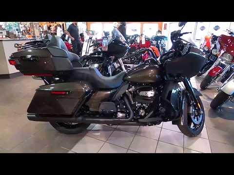 2020 Harley-Davidson Road Glide Limited