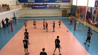 Волейбол. Юноши.. стрим. Иваново - Тверь