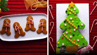 6 Holiday Desserts To Give Out As Gifts This Chrtismas! How To Bake Like A Pro By So Yummy
