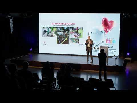 Peter Blaas- Zdieľaná e-mobilita: mesto vyrušujúca alebo inkluzívna?