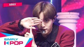 [Simply K Pop] AB6IX(에이비식스) _ BLIND FOR LOVE _ Ep.384 _ 101819