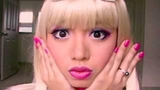 Michelle Phan, Хотите узнать какой макияж у куклы барби =)