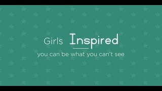 Girls INSPIRED