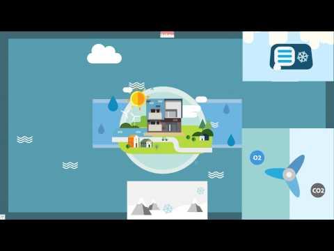제로에너지 주택단지 연구단 홍보동영상  썸네일