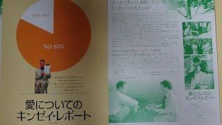 愛についてのキンゼイ・レポート2005映画チラシリーアム・ニーソン