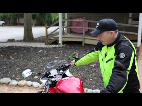 Honda CBR 250r ABS 11,000 Mile Review v2