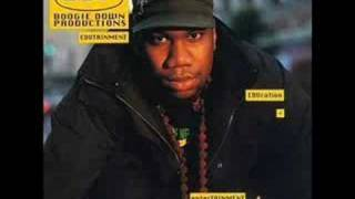 KRS-One - Beef