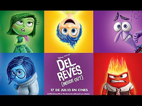 Veure vídeoLa Tele de ASSIDO - Cine: Javier Moreno habla de 'Del Revés'