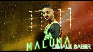 Maluma - Dejale Saber ( GerDj Remix )