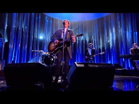 "James Blunt ""You're Beautiful"" & ""Bonfire Heart"" - Nobel Peace Prize Concert Mp3"
