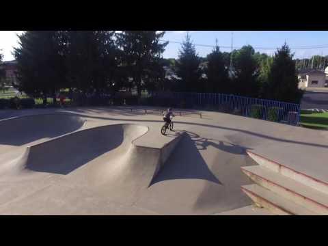 Farmington Skate Park