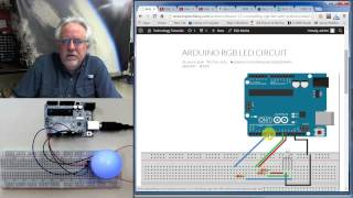 Hacking Arduino Sketches: a littleBits Project by