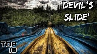 Top 10 Scary Places In China You Shouldn