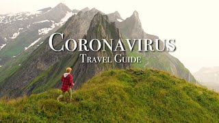 Top 10 Places To Travel AFTER Coronavirus