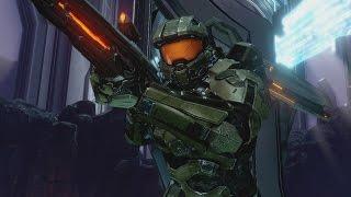 Modalità Fucina di Halo 2 Anniversary