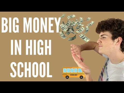 , title : '4 Business Ideas for High School Students