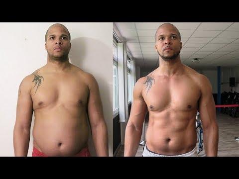 Questions esl sur la perte de poids