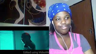 Dave East - Alone ft Jacquees (official video ) | A SINCERE REACTION