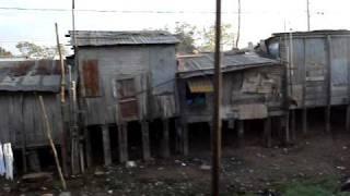 preview picture of video 'Robore - Trem da Morte'