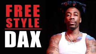 Dax Freestyle | What I Do