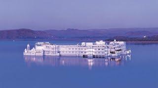 Inside Indias Most Iconic Hotel, Taj Lake Palace (Udaipur): Full Tour