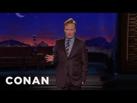 Terms Of Service: Dunkin Donuts, Playboy Edition  - CONAN on TBS