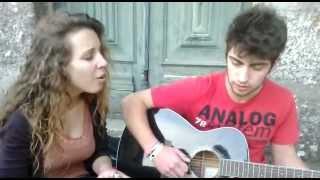 César Melo & Rita Pereira - Tudo o que eu te dou (Pedro Abrunhosa cover) // Bright Rose