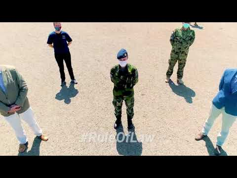 EuropeDay2021 - EUTM RCA