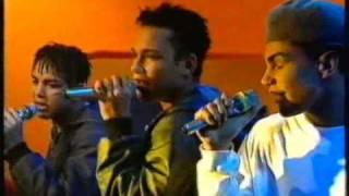 3T bei BRAVO TV (1996) Teil 2 - Anything