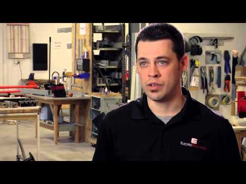AEC Instrumentation automatisation robotique