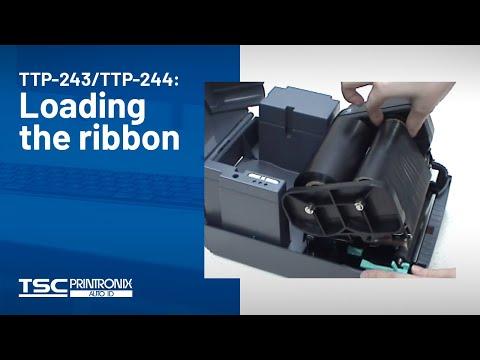 TSC TTP 244 PRO Barcode Printers