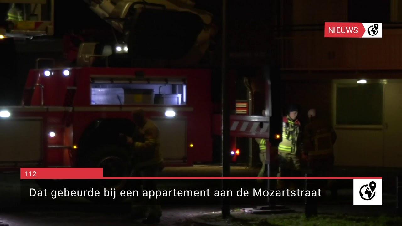Zutphense buurt geschrokken van ernstig geweldincident