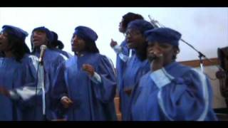 Take Me Back (Sis Nichole & Abiezer Choir)